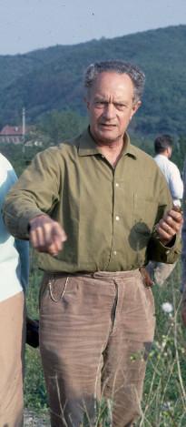 Dr. Charles Simon