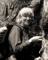 Dr. Patricia Geissler